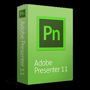 Adobe Presenter 11