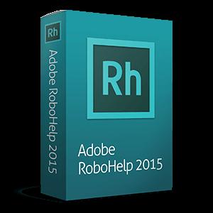 Adobe RoboHelp 2015